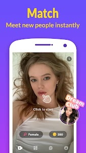Camsea - Live Video Chat with Strangers 2.3.0