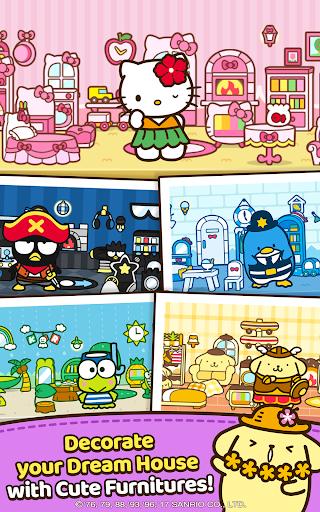 Hello Kitty Friends 1.9.0 screenshots 17
