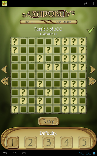 Sudoku Free 1.52 screenshots 15