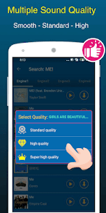 Free Music Downloader + Mp3 Music Download Songs 5