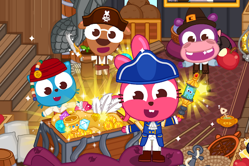 papo town pirate screenshot 1