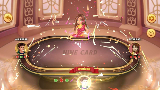 Hazari Gold- (1000 Points Game) & 9 Cards offline  screenshots 7