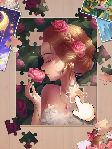 Art of Blast: Puzzle & Friends 17 screenshots 17