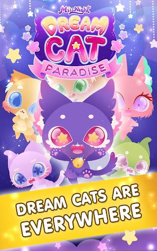 Dream Cat Paradise 3.1.13 screenshots 13