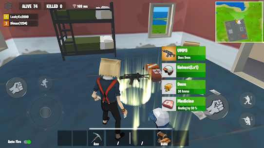 Victory Royale  PvP For Pc | Download And Install  (Windows 7, 8, 10 And Mac) 2