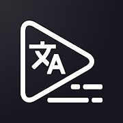 LSubs - video player with translatable subtitles