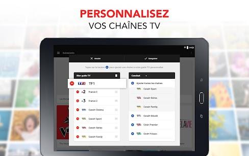 Programme TV par Télé Loisirs MOD APK 7.2.1 (PREMIUM Unlocked) 10