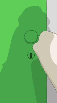 脱出ゲーム/よっつのドアイージー Escape Game/4 Doors Easyのおすすめ画像2