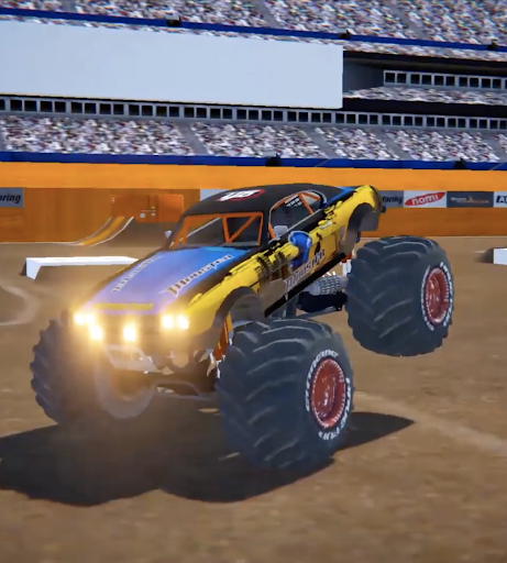 Monster Truck 3.5 screenshots 3