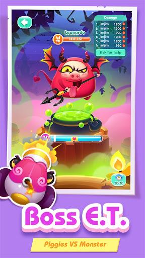 Piggy Boom-Be the island king  screenshots 4