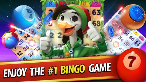 Bingo Drive – Free Bingo Games to Play 1.343.3 screenshots 1