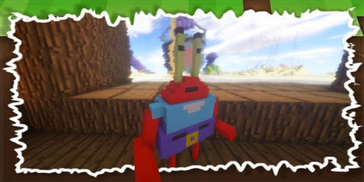 Sponge Mobs Addon 1 screenshots 2
