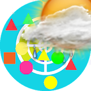 GPS status & Weather