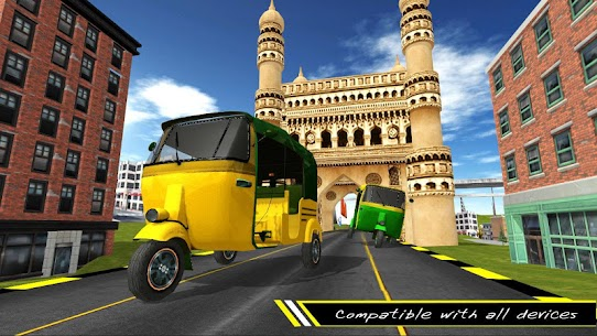 How To Use and Install Indian Auto Race  For PC 1