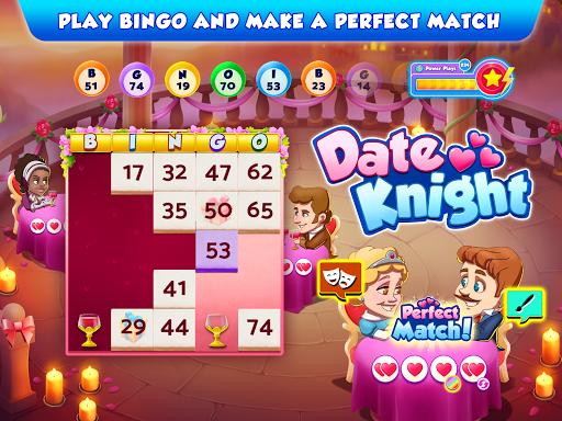 Bingo Bash featuring MONOPOLY: Live Bingo Games 1.165.0 screenshots 18