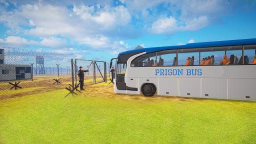 Prison Guard Job Simulator - Jail Story  screenshots 4