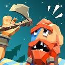 AXE.IO - Brutal Survival Battleground