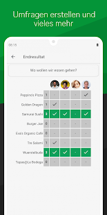 Threema. Sicherer und privater Messenger Screenshot