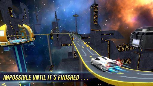 Mega Ramps - Galaxy Racer  screenshots 21