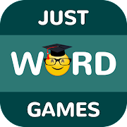 Just Word Games - Guess the Word & Word Puzzles