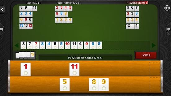Rummy 45 - Remi Etalat 9.0.9 APK screenshots 4