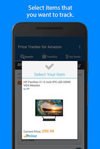 Price Tracker for Amazon Pro v2.3.0 Cracked APK 2