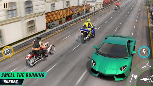 Bike Attack New Games: Bike Race Action Games 2020 3.0.26 screenshots 5