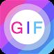 GIF Master-GIFカットアウト、3Dテキストアニメーション、ビデオからGIFへ、透かしなし