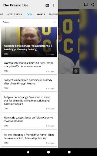 Fresno Bee newspaper 7.7.0 screenshots 13
