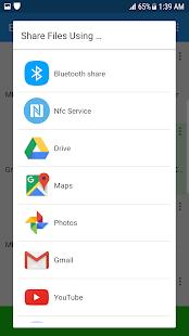 Bluetooth App Sender APK Share