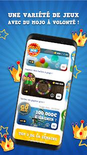 GO MOJO, le rdv du jeu 100% gratuit du Groupe FDJ 20.7.0 screenshots 1