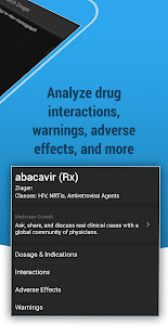 Medscape 9.0.7 Screenshots 7