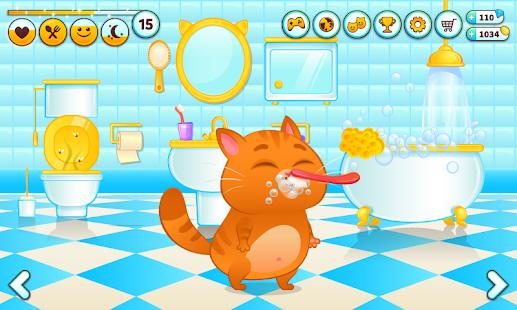 Bubbu u2013 My Virtual Pet 1.83 Screenshots 1