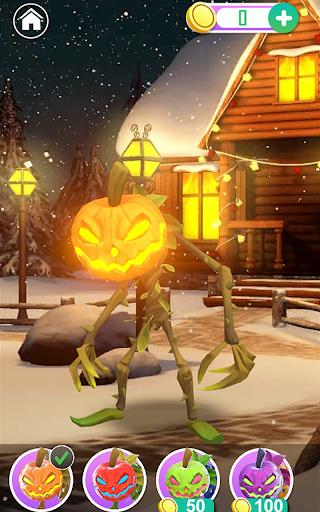 Talking Jack-o'-lantern  screenshots 15