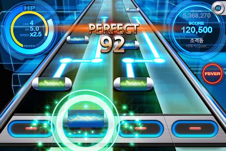 BEAT MP3 2.0 – Rhythm Game MOD (Money) 3