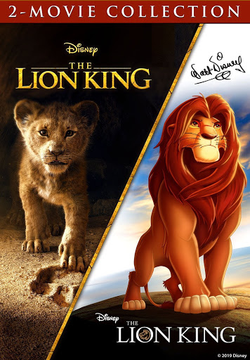 The Lion King Movies On Google Play