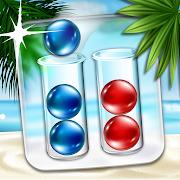 Ballscapes: Ball Sort Puzzle & Color Sorting Games