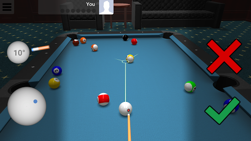 Pool Online - 8 Ball, 9 Ball 10.8.8 screenshots 5