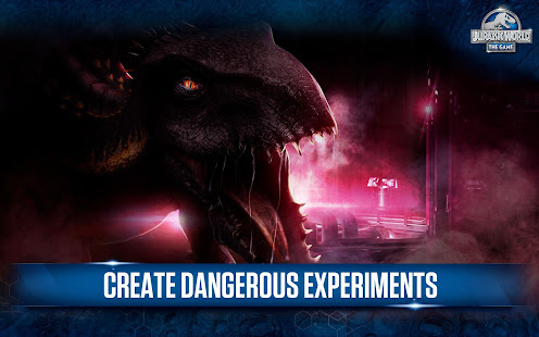 Jurassic World™: The Game Unlimited Money