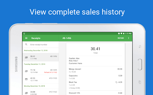 Loyverse POS - Point of Sale  Screenshots 9