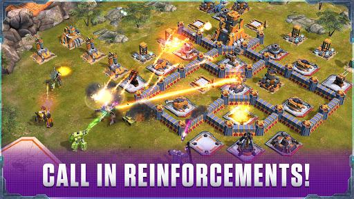 Transformers: Earth Wars Beta 13.0.0.169 screenshots 10