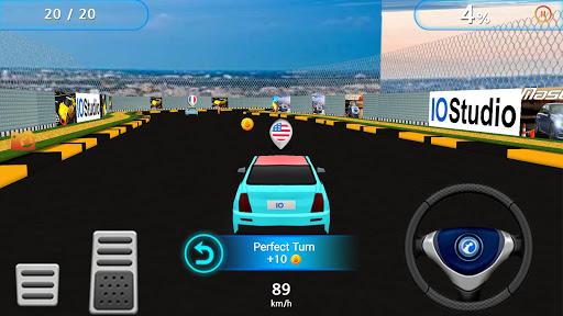 Driving Pro 1.1.9 Screenshots 10