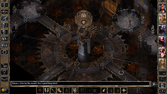 Baldur's Gate APK + OBB Download For Android – (Updated 2021) 3