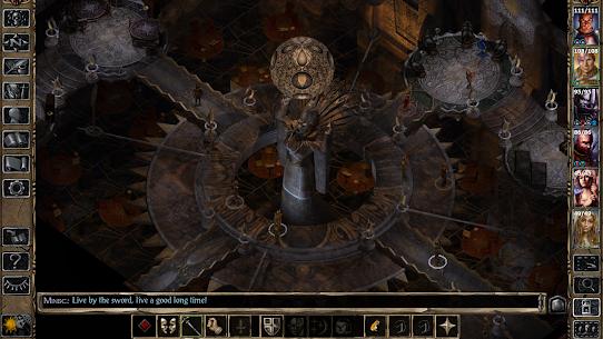 Baixar Baldur's Gate II Enhanced Edition MOD APK 2.5.16.6 – {Versão atualizada} 3