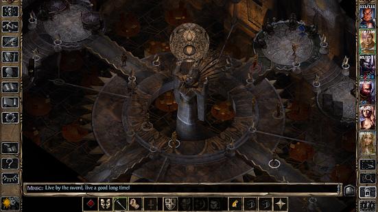 Baldur's Gate II - Screenshot 15