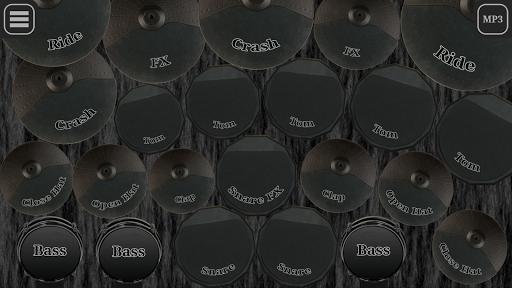 Electronic drum kit 2.09 screenshots 1