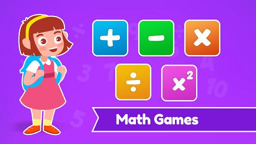 Math Games, Learn Plus, Minus, Multiply & Division 9.0.0 screenshots 14