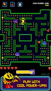 PAC-MAN screenshots apk mod 4
