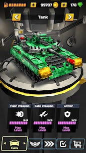Chaos Road: Combat Racing 5