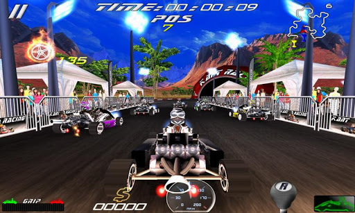 Kart Racing Ultimate 8.0 screenshots 14